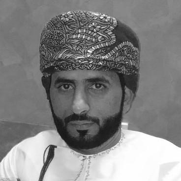 Badr Al Naumani