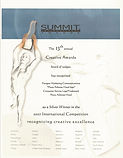 13th Summit Awards_Plaza Athenee Hotel L