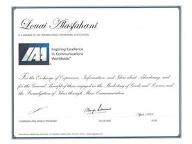 IAA Membership Certificate.jpeg