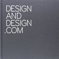 Design and Design Book of the Year Volume 3