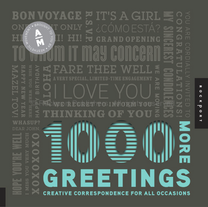 1,000 More Greetings