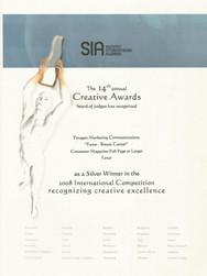 14th Summit Awards_Fanar-Breast Cancer_S