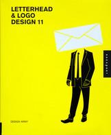 Letterhead & Logo Design 11