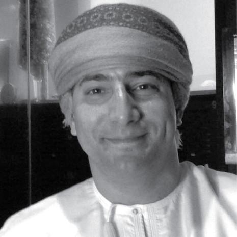 Hakim Al Shanfari