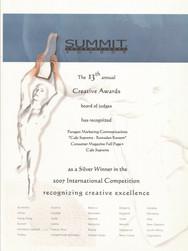 13th Summit Awards_Cafe Supreme-Ramadan