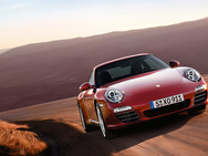 Porsche Kuwait