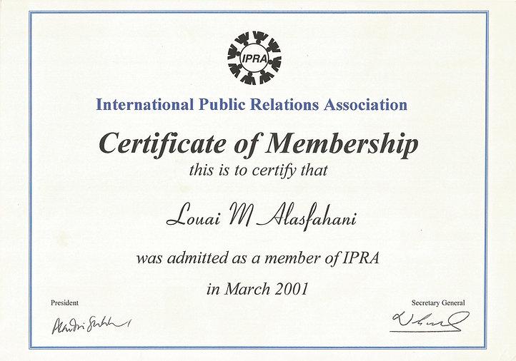 IPRA Membership 2001.jpeg