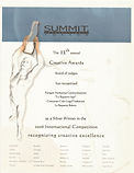 12th Summit Awards_La Baguette Logo_Silv