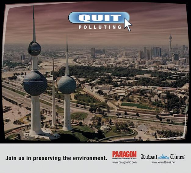 Kuwait Times- Quit Polluting.jpg