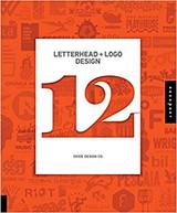Letterhead + Logo Design 12