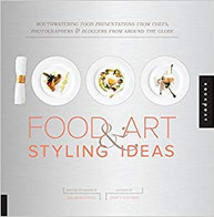 Food & Art Styling Ideas