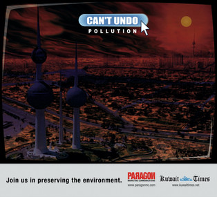 Kuwait Times-Cannot undo pollution.jpg