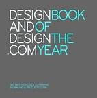Design and Design Book of the Year Volum