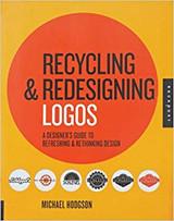 Recycling & Redesigning Logos