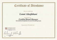 IIR-Certificate of Attendance_Certified