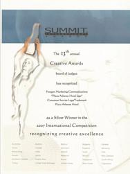 13th Summit Awards_Plaza Athenee Hotel L