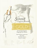 2005 Summit Awards_Flower Skull_Gold.jpe