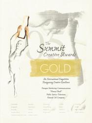 2005 Summit Awards_Flower Skull_Gold.jpe