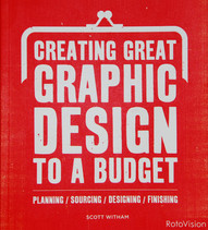 Creating Great Graphic Design to a Budget