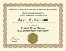 AIPMM Certified Brand Manager Diploma.jp
