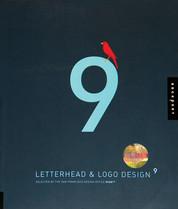 Letterhead & Logo Design 9