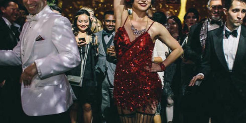 3rd Annual Gatsby Night