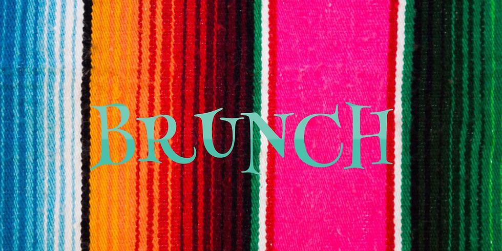 Cinco De Mayo Sunday Brunch