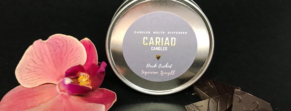 Dark Orchid / Tegeirian Tywyll