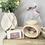 Thumbnail: Luxury Gift Set - Rome Burner & Clamshell Melts