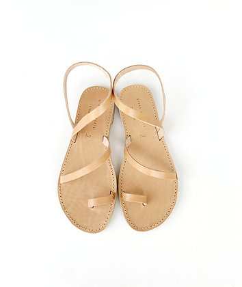 YARDEN SANDALS NATURAL * SUMMER 2021 available in 7 colors