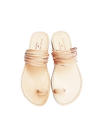NOY SANDALS NATURAL * SUMMER 2021