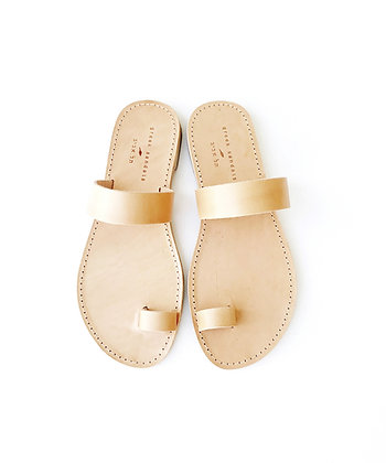 NOAH SANDALS NATURAL * SUMMER 2021  available in 7 colors