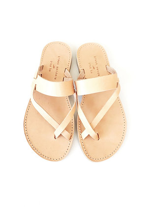 EILAT SANDALS NATURAL * SUMMER 2021 available in 4 colors
