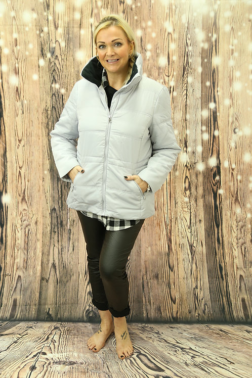 Padded Winter Coat