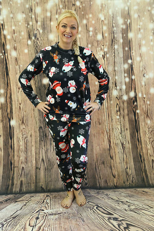 Christmas Lounge Suit
