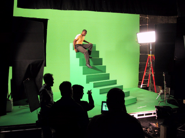 Green Screen FX