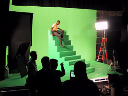 Green Screen FX