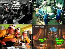 Commercial Sampler Sheet