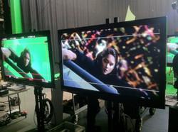 Virtual Set | Green Screen FX