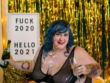 Un-New Years Resolution