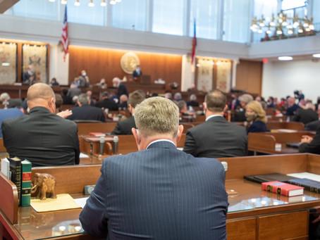 North Carolina Reports Massive Budget Surplus Thanks to Conservative Leadership