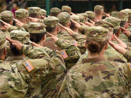 NC House Passes Bill to Eliminate State Income Tax on Military Retirement Pay
