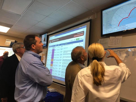 """Rep. Bell: """"Here's how NC can make itself a model for flood resilience"""""""