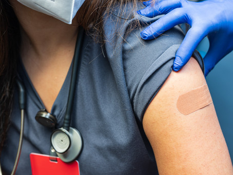 Lawmakers Call on Health System CEOs to Reevaluate Vaccine Mandate & Provide Flexibility for Workers