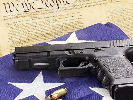 NC House Advances Pro-Second Amendment Agenda
