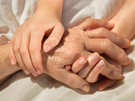 New Laws Protect Visitation Rights for Nursing Home Residents and Clergy