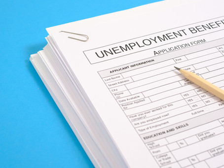 Rep. Bell Leads Effort Calling on Gov. Cooper to Reinstate Unemployment Work Search Requirements