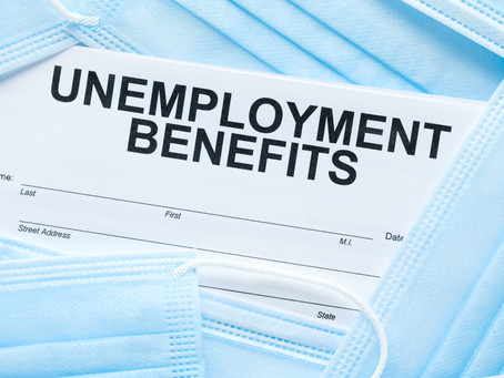 """NC House votes to end statewide school mask mandate & """"extra"""" federal unemployment benefits"""