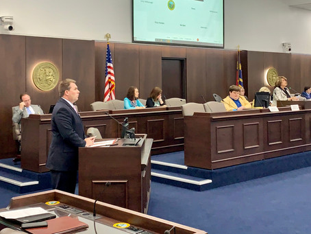 NC House Committee Approves Flooding Prevention and Storm Planning Bill