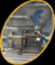 Wheelchair Tie down & Occupant Restraint Test